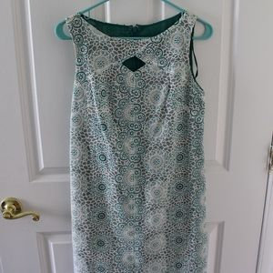Printed Womens Dress